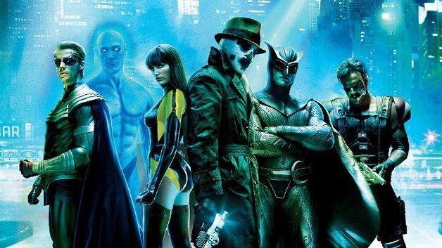 รีวิว หนัง Watchmen
